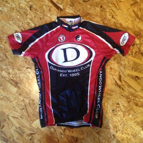 2013 DWC Classic SS Jersey